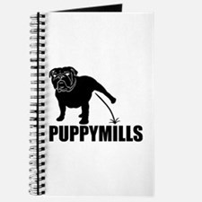 BULLDOG [pee on] PUPPYMILLS Journal