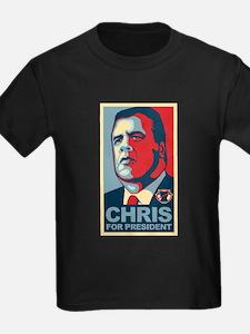 Christie For President T