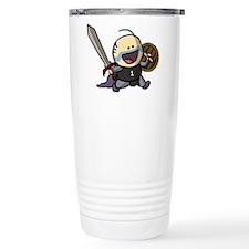 Miji Clone #1 Stainless Steel Travel Mug