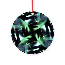 Aliana Ornament (Round)