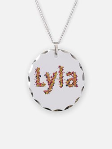 Lyla Fiesta Necklace