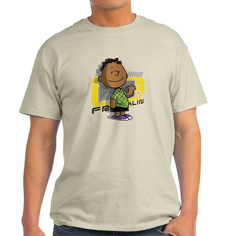 My Name's Franklin Light T-Shirt