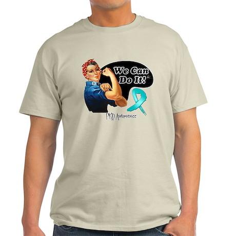 PKD We Can Do It Light T-Shirt