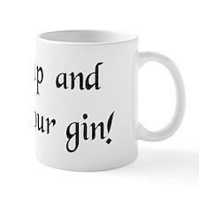Gin Mug