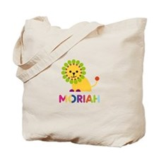 Moriah the Lion Tote Bag