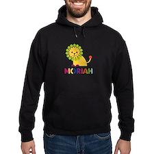 Moriah the Lion Hoodie
