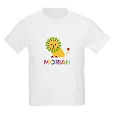 Moriah the Lion T-Shirt