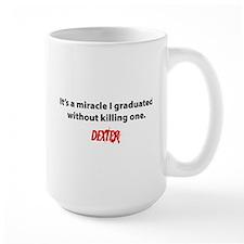 Dexter - Graduated Mug