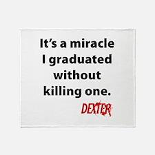 Dexter - Graduated Throw Blanket