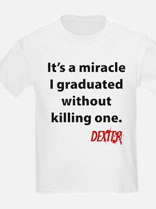 Dexter - Graduated T-Shirt