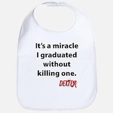 Dexter - Graduated Bib