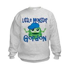 Little Monster Gordon Sweatshirt