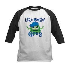 Little Monster Greg Tee