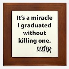 Dexter - Graduated Framed Tile
