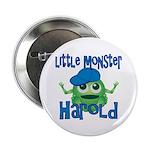 Little Monster Harold 2.25