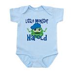 Little Monster Harold Infant Bodysuit