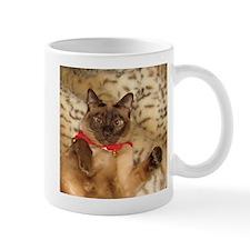 FPG Xmas Cat III Mug