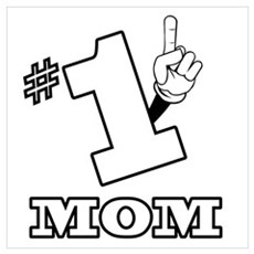 #1 - MOM Poster