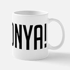 Go Konya! Small Small Mug