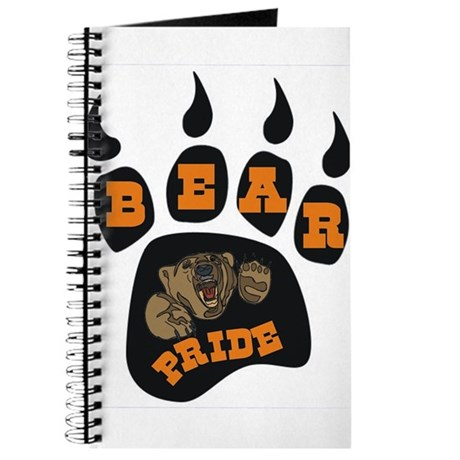 Bear Pride Journal