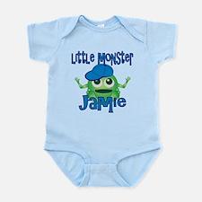 Little Monster Jamie Infant Bodysuit