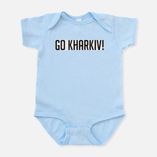 Go Kharkiv! Infant Creeper