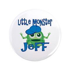 Little Monster Jeff 3.5