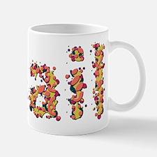 Gail Fiesta Mug
