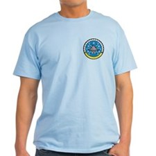 2-Sided Eisenhower Light T-Shirt