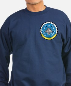 2-Sided Eisenhower Sweatshirt
