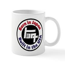 Mug w/ dbl logos