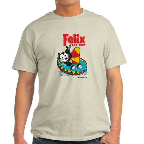 Felix Bathing T-Shirt