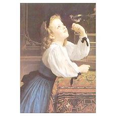 DEAR BIRD Poster