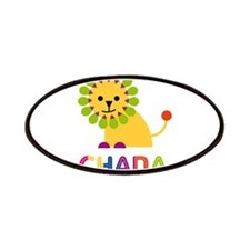 Chana the Lion Patches
