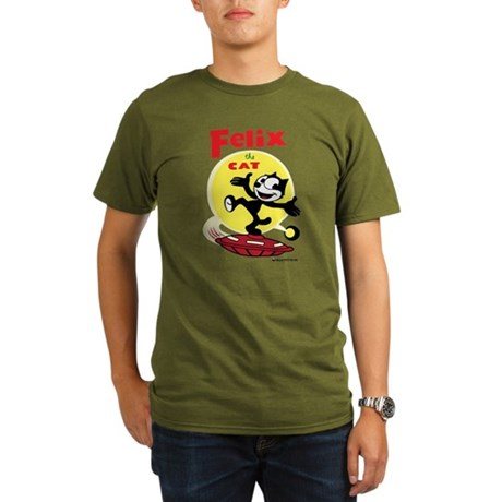 flying saucer T-Shirt