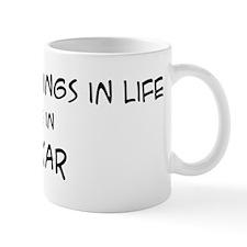 Best Things in Life: Dakar Mug