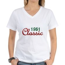 Unique 1951 Shirt