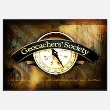 Geocachers' Society