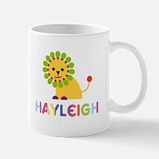 Hayleigh the Lion Mug