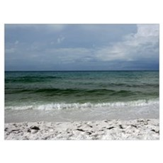 Destin Beach Canvas Art