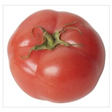 A Tomato On Your Poster