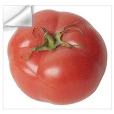 A Tomato On Your Wall Decal