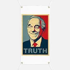 Ron Paul Truth Banner
