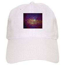 Look At The Stars Baseball Cap