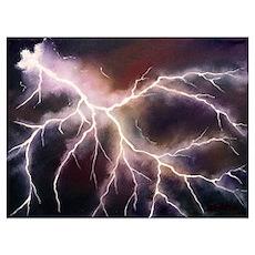 'Lightning' Poster
