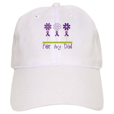 Alzheimers For My Dad Cap