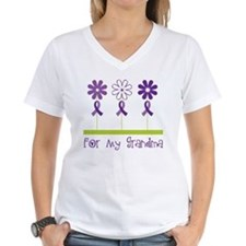Alzheimers For My Grandma Shirt