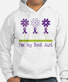Alzheimers For My Great Aunt Hoodie