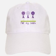 Alzheimers For My Mom Baseball Baseball Cap