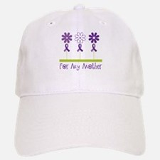 Alzheimers For My Mother Baseball Baseball Cap